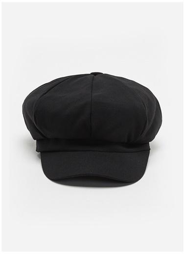 Faraway Şapka Siyah